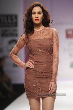 WIFW '13: Day 4: Abdul Halder Photogallery - Times of India