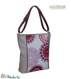 Sivatagi homok (Elegannie) - Meska.hu Mandala, Shoulder Bag, Bags, Fashion, Handbags, Moda, La Mode, Dime Bags, Fasion