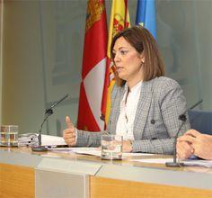 Castilla y León destina 128,4 millones de euros para impulsar la competitividad de los sectores industrial y agroalimentario http://www.revcyl.com/web/index.php/economia/item/8902-castilla-y-leon-desti