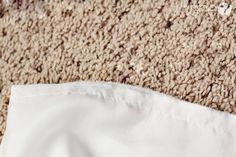 Silk Pillowcase - Homemade Beauty Sleep!   How Does She...