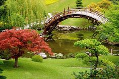 Best gardens of the world to visit