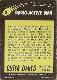 2 Radio-Active Man