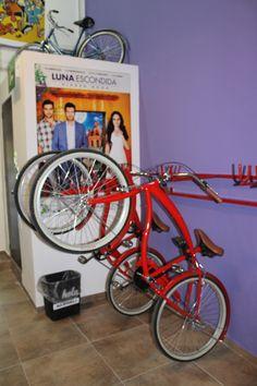 Renta de bicicletas para turistear por la ciudad