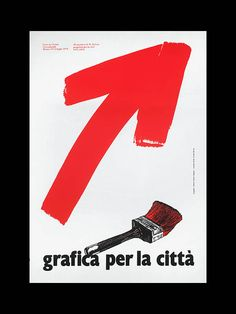 Grafica per la città. 50 manifesti di Massimo Dolcini progettati per la città 1971/1978