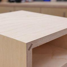 Diy Furniture Renovation, Diy Furniture Cheap, Diy Furniture Hacks, Plywood Furniture, Garden Furniture, Furniture Design, Pine Wood Furniture, Modern Wood Furniture, Plywood Boxes