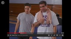 Bailey's wrestling coach from Party of Five Different Wines, Baileys, Wrestling, Seasons, Bar, Seasons Of The Year