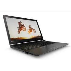 "PC Portable Lenovo IdeaPad 100-15 80MJ00ECFR 15.6"""