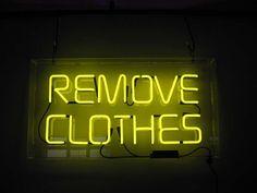 remove-clothes-neon-sign
