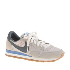 they will be in my closet again! Nike® Vintage Collection Air Pegasus sneakers - shoes - Women's new arrivals - J. Nike Shoes Cheap, Nike Shoes Outlet, Cheap Nike, Nike Outfits, Air Jordan Sneakers, Sneakers Nike, Air Max Classic, Basket Sneakers, Baskets