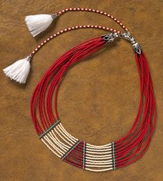 Tap in to the tribal jewelry trend | BeadStyleMag.com