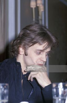Mikhail Baryshnikov during Dance Magazine Awards - April 24, 1978 at Regency Hotel in New York City, New York, United States.