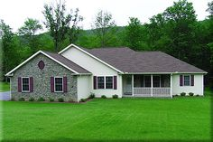 Custom Home Plans - Custom Homes in Pennsylvania and Southern NY Custom Home Builders, Custom Homes, Building Design, Building A House, Big Bedrooms, Area 3, Ranch House Plans, Outdoor Living Areas, Model Homes