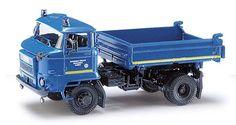 IFA L60 3SK THW Cottbus