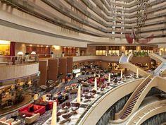 Описание и фото 5 лучших отелей Сингапура с самыми красивыми захватывающими видами на Марина Бэй | Эксперт по путешествиям AsiaPositive.com | (Сингапур, Азия, лучшие отели, путешествия, отдых, ЮВА, набережная, бухта, Marina Bay, отель, номер, красивый вид, путешествие)