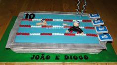 2 NADADORES - JULHO 2013 http://onecakeout.blogspot.pt/2014/08/2-nadadores.html