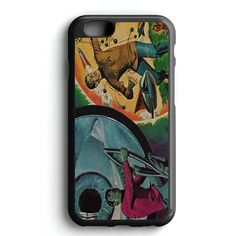 Vintage Star Trek iPhone 7 Case