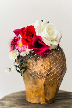 Nice blog and lovely floral crowns
