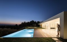 Casa sobre los olivos on Gallardo Llopis Arquitectos http://www.gallardo-llopis.com