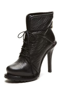 Elizabeth and James Base Lined Ankle Boot