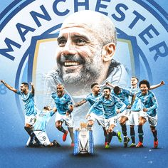 Content created for as their Manager of Creative Innovation Football Ads, Football Design, Sports Graphic Design, Graphic Art, Manchester City Wallpaper, Zen, Sports Graphics, Football Wallpaper, Artwork Design