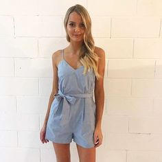 2584969afe Summer staple ✓ The Pisa Playsuit has just landed in boutiques  amp  online!