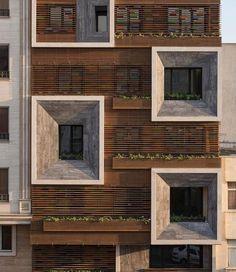نماي خيلي خاص  __________ کانال ما:  @BestArch  __________ پیشنهاد ویژه: دكوراسيون داخلي مدرن در پيج :  @Dec_id  @Dec_id  @Dec_id __________  #design #interior #3dmax #3dmodeling #vray #architect #architecture #maket #modeling #render __________ #ساختمان #دكوراسيون #نما #پلان #طراحي #معماري #معماری  #طراحی_داخلی #معماري_ايراني #معماري_داخلي #خلاقيت #دکوراسیون #معماري_مدرن #دکوراسیون_داخلی #طراحي_داخلي #ویری #تریدی_مکس #تريدي_مكس #طراحی_نما by architectural_design