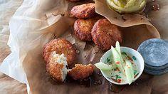 Coconut fish cakes | Fish recipes | Indonesian food | SBS Food