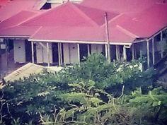 VILLA SAINTOISE MAISON A LOUER A TERRE DE HAUT LES SAINTES - Location Villa #Guadeloupe #LesSaintes