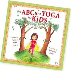Home - The ABCs of Yoga for Kids