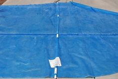 Make Your Own Swimming Pool Blanket Winder : 11 Steps (with Pictures) - Instructables Dyi Swimming Pool, Pvc Pool, Above Ground Pool Cover, Above Ground Pool Decks, Diy Pool Toys, Pool Toy Organization, Pool Cover Roller, Solar Pool Cover, Swimming Pool Maintenance