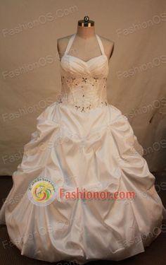 white quinceanera dress  Neckline for dresses