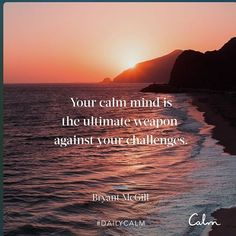 Calm is the app for sleep and meditation. Join the millions experiencing better sleep, lower stress, and less anxiety. Calm Quotes, Words Quotes, Me Quotes, Sayings, Wisdom Quotes, Yoga Quotes, Motivational Quotes, Inspirational Quotes, Meditation Quotes