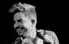 Adam Lambert - Private Montana Concert - Imgur
