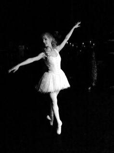 Theano Makariou (Meg Giry in Hamburg) as Degas girl. #Ballet_beautie #sur_les_pointes *Ballet_beautie, sur les pointes !*
