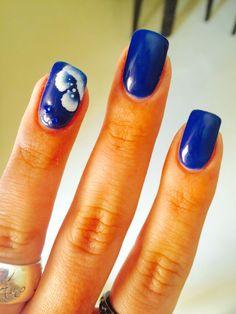 Blue 💅🏼💙