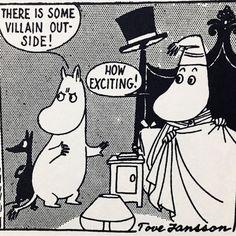 moomin | Tumblr Moomin Cartoon, Moomin Valley, Tove Jansson, Cartoon Tv Shows, Aesthetic Images, Funny Posts, Cute Art, Comic Books, Drawings