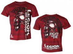 T-Shirt MMA  Fight or Die