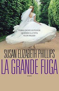 """La lettrice sulle nuvole: Recensione """"La grande fuga"""" di Susan Elizabeth Phi..."""