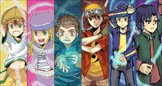 Digispirit Digievolution by on deviantART Digimon Seasons, Digimon Wallpaper, Hunter Games, Digimon Tamers, Digimon Frontier, Digimon Digital Monsters, Digimon Adventure, Cartoon Movies, Pokemon