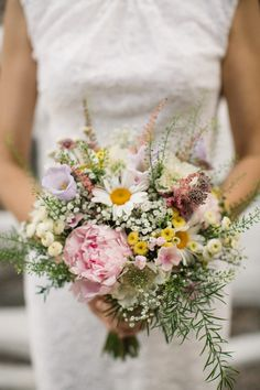Simple Wedding Bouquets, Country Wedding Flowers, Floral Wedding, Wedding Prep, Wedding Planner, Our Wedding, Dream Wedding, Swedish Wedding, Surprise Wedding