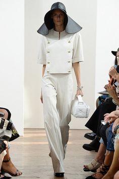 JW Anderson womenswear, spring/summer 2015, London Fashion Week