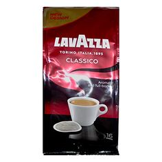 Lavazza Kaffeemaschinen Pads Caff Crema Classico 16 Pads *** You can get additional details at the image link.