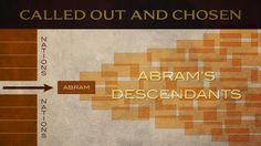 "14th Sunday after Pentecost (Year 4): Gen 12:1-9 ""Called Out & Chosen"" (Source: Cimarron Worship Center)"