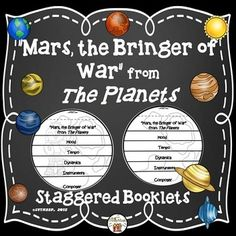 The planets, Planets and Mars on Pinterest