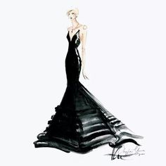 Charleze in Dior