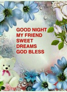 Good Night sister and all, have a peaceful night, 💟💙🌜🌛 Good Night Sister, Good Night My Friend, Cute Good Night, Good Night Image, Good Night Prayer, Good Night Blessings, Good Night Quotes, Good Evening Greetings, Bedtime Prayer