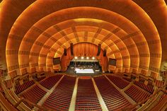 Living the Dreamsicle Theatre Design, Stage Design, New York Architecture, Architecture Details, Sightseeing In New York, Phone Background Patterns, Radio City Music Hall, Bath And Beyond Coupon, Concert Hall