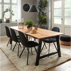 """45 gilla-markeringar, 2 kommentarer - ILVA // Möbler & Inredning (@ilvasverige) på Instagram: """"Just nu har vi fantastiska erbjudanden på matbord och stolar #ilva #möbler #heminredning #decor…"""""""