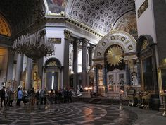Cathedral of our Lady of Kazan | Flickr: Intercambio de fotos