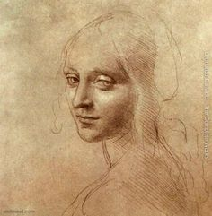 Leonardo Da Vinci was born in the year 1452 at Italy. Description from webneel.com. I searched for this on bing.com/images